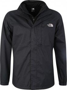 THE NORTH FACE Sportovní bunda \'Men's Quest Triclimate® Jacket\' černá