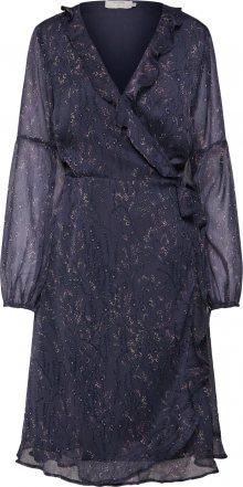 Cream Šaty \'Ana Dress\' noční modrá