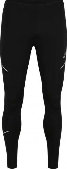 ASICS Sportovní kalhoty \'LITE-SHOW 2 TIGHT\' černá