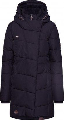 Ragwear Zimní kabát \'PAVLA\' černá