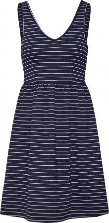 ONLY Letní šaty \'JOY\' modrá / bílá