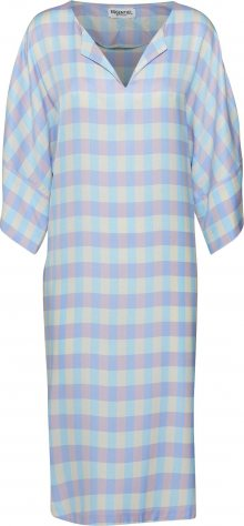 Essentiel Antwerp Šaty modrá / fialová