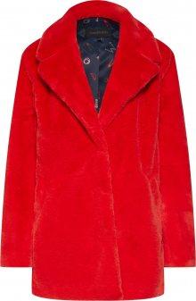 OAKWOOD Zimní bunda \'User\' červená