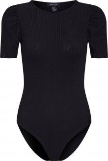 NEW LOOK Tričko černá