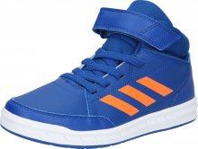 ADIDAS PERFORMANCE Sportovní boty \'AltaSport\' modrá / oranžová