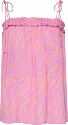 SISTERS POINT Top \'IDEN-ST\' pink