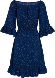 Heine Letní šaty marine modrá