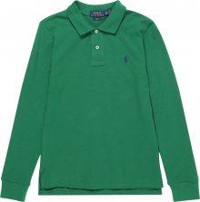 POLO RALPH LAUREN Tričko zelená
