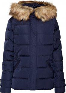 ESPRIT Zimní bunda \'3M Thinsulate\' námořnická modř