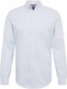 Dockers Košile \'OXFORD\' modrá / bílá