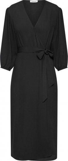 EDITED Šaty \'Alene\' černá