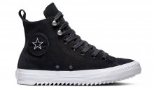 Converse Chuck Taylor As Hiker Final Frontier Hi Boot černé 565236C