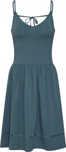 ONLY Letní šaty \'ONLADDY STRAP DRESS JRS\' zelená