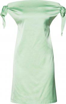 IVYREVEL Letní šaty světle zelená