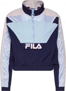 FILA Přechodná bunda \'CONCHITA\' námořnická modř / mix barev / růžová
