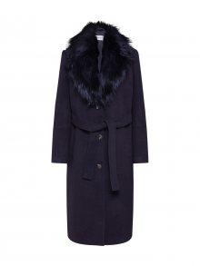 IVYREVEL Přechodný kabát černá