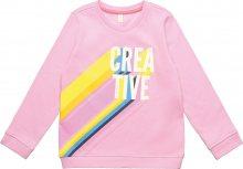 ESPRIT Mikina mix barev / pink