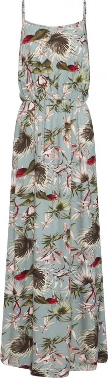 ONLY Letní šaty \'SALLY\' zelená