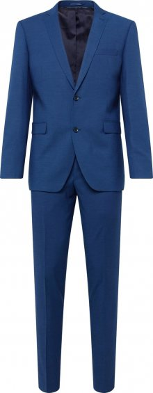 Esprit Collection Oblek \'2tone birdseye*\' modrá