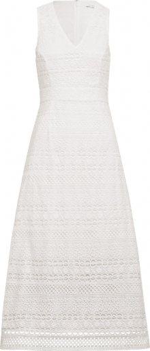 IVY & OAK Společenské šaty bílá