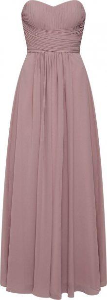 Mascara Společenské šaty \'MC181071\' bledě fialová