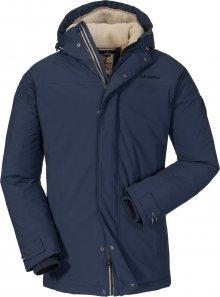Schöffel Outdoorová bunda \'Ins Jacket Amsterdam\' námořnická modř