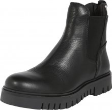 Tommy Jeans Chelsea boty \'YVONNE\' černá