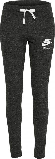 Nike Sportswear Kalhoty \'Vintage Pants\' černá