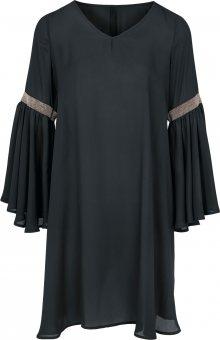 heine Šaty černá