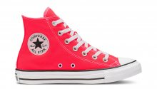 Converse  Seasonal Color Chuck Taylor All Star High Top červené 166264C