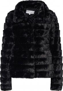 VILA Přechodná bunda \'FARRY\' černá
