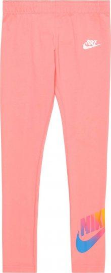 Nike Sportswear Legíny růžová