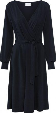VILA Šaty \'BORNEO\' černá