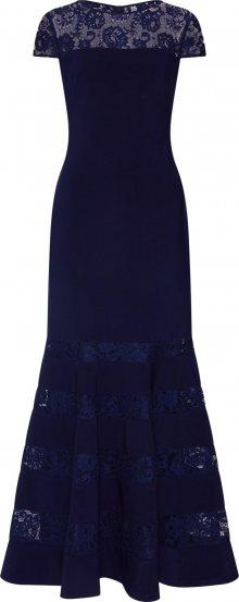 Lauren Ralph Lauren Společenské šaty \'INOSENSHA\' námořnická modř