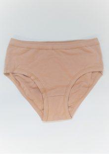 Dámské kalhotky Cotonella 3363 2PACK XXL Tělová