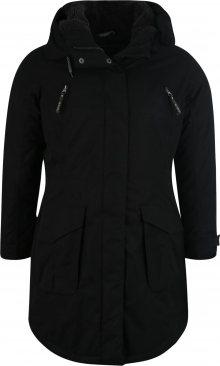 G.I.G.A. DX Outdoorový kabát \'Mawota\' černá