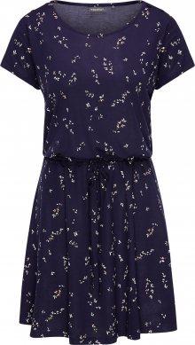 BROADWAY NYC FASHION Letní šaty \'DENEEN 0019\' tmavě modrá
