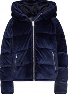 ONLY Zimní bunda noční modrá