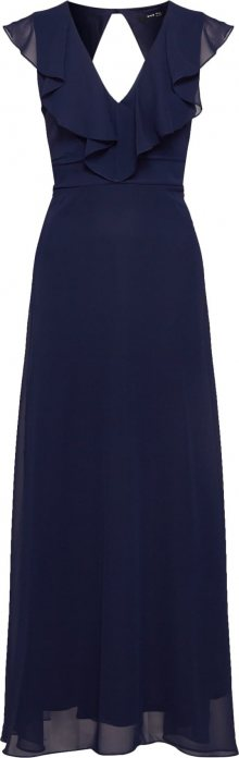 TFNC Společenské šaty \'BINA\' námořnická modř