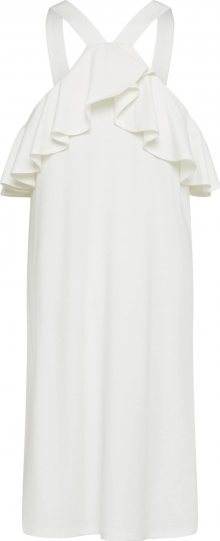 IVYREVEL Letní šaty \'Sonya\' bílá