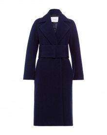 IVY & OAK Přechodný kabát modrá