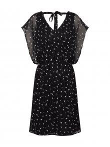 ABOUT YOU Letní šaty \'Tatjana\' černá