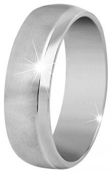 Beneto Pánský snubní prsten z oceli SPP03 63 mm