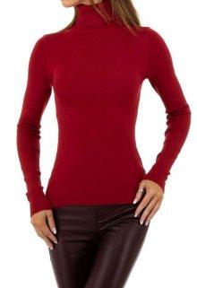 Dámský módní svetr
