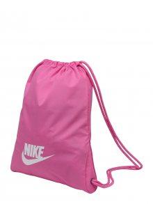 Nike Sportswear Sportovní vak \'NK HERITAGE GMSK - 2.0\' růže