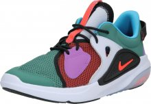 Nike Sportswear Tenisky \'NIKE JOYRIDE CC\' žlutá / fialová / bílá