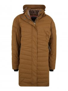 G.I.G.A. DX Outdoorový kabát \'Yargani\' bronzová