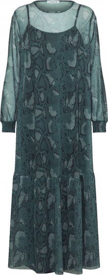 EDITED Šaty \'Harriet\' zelená / olivová