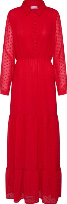 Freebird Šaty červená