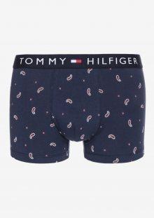 Boxerky Tommy Hilfiger UM0UM01512 L Tm. modrá